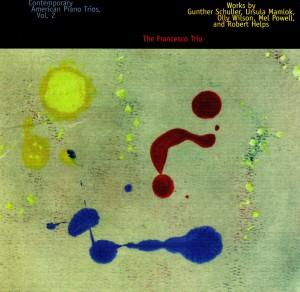 Trio America - Vol. 2